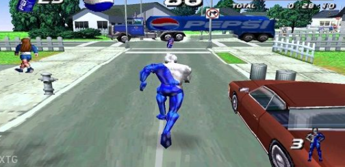 download game pc PS1