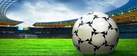 negara yang pertama kali membuat peraturan permainan sepak bola adalah